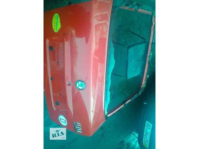 продам Б/у Двери/багажник и компоненты Дверь задняя Легковой Skoda Octavia Хэтчбек 2000 бу в Жидачове