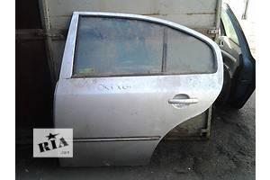 б/у Дверь задняя Skoda Octavia