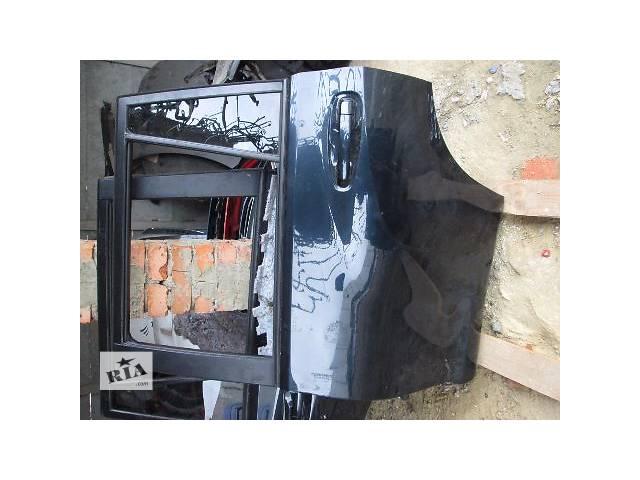 купить бу б/у Двери/багажник и компоненты Дверь задняя Легковой Toyota Land Cruiser Prado 150 2011 в Ковеле