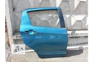 б/у Двері задні Toyota Yaris