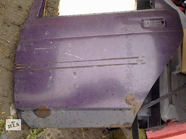 продам б/у Двери/багажник и компоненты Дверь задняя Легковой ВАЗ 2110 бу в Львове