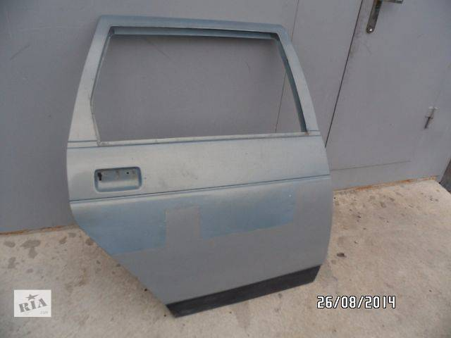 бу б/у Двери/багажник и компоненты Дверь задняя Легковой ВАЗ 2111 в Умани