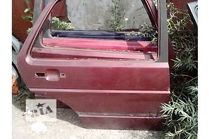 б/у Двери задние Volkswagen Golf II