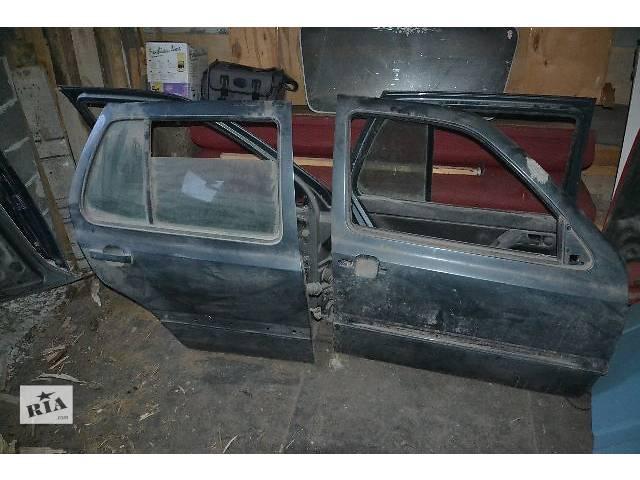 бу б/у Двери/багажник и компоненты Дверь задняя Легковой Volkswagen Golf IIІ Хэтчбек в Трускавце