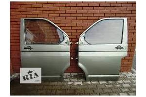 б/у Дверь передняя Volkswagen T5 (Transporter)