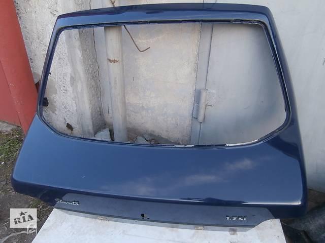 продам б/у Двери/багажник и компоненты Дверь задняя Легковой ЗАЗ Славута 2010 бу в Полтаве