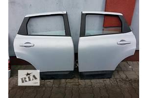 б/у Дверь задняя Nissan Qashqai