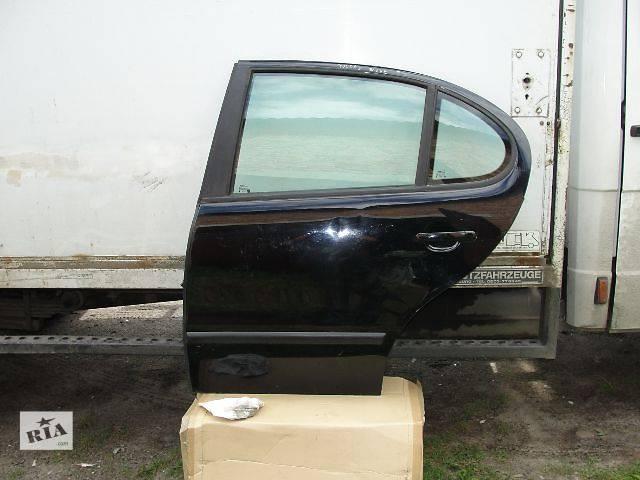 продам Б/у дверь задняя для легкового авто Seat Leon В НАЛИЧИИ бу в Львове