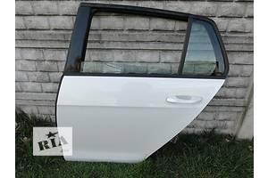 б/у Дверь задняя Volkswagen