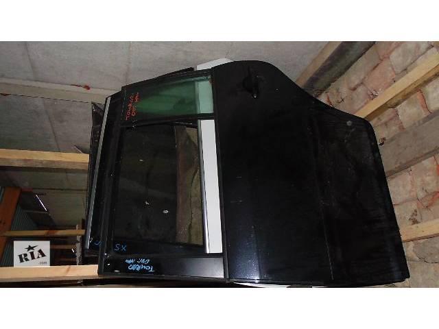 купить бу б/у Двери/багажник и компоненты двери Легковой Volkswagen Touran 2004 в Ковеле