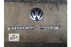 б/у Эмблемы Volkswagen Tiguan