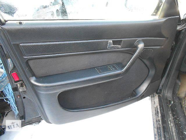 б/у  Карта двери Легковой Audi A6 Avant- объявление о продаже  в Ужгороде