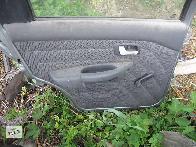 купить бу б/у Двери/багажник и компоненты Карта двери Легковой Fiat Siena в Бахмуте (Артемовск)