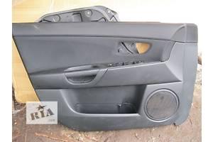 б/у Карты двери Mazda 3
