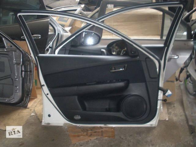 б/у Двери/багажник и компоненты Карта двери Легковой Mazda 6 Седан 2009- объявление о продаже  в Луцке
