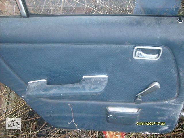 б/у Двери/багажник и компоненты Карта двери Легковой Mercedes 123 Седан 1984- объявление о продаже  в Самборе