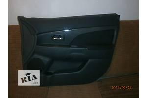 б/у Карта двери Mitsubishi ASX