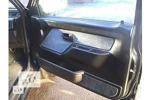 б/у Карты двери Opel Frontera