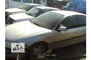 б/у Карта двери Opel Omega B