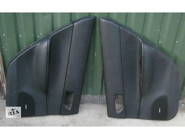 продам б/у Двери/багажник и компоненты Карта двери Легковой Универсал Mazda 6 2004 бу в Луцке