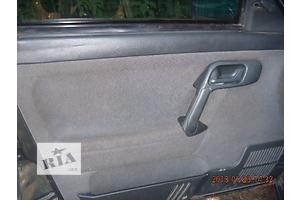 б/у Карта двери ВАЗ 21111