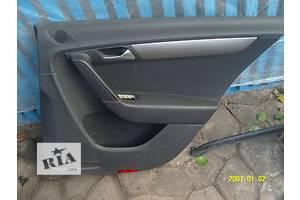 б/у Карты двери Volkswagen Passat B7