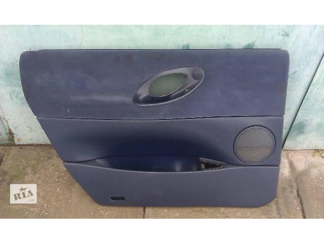 купить бу б/у Двери/багажник и компоненты Карта двери Легковой Volkswagen Sharan 1996 в Костополе