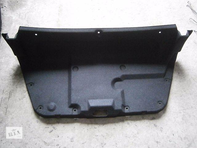 купить бу б/у Двери/багажник и компоненты Карта крышки багажника Легковое авто Седан Chevrolet Aveo в Луцке