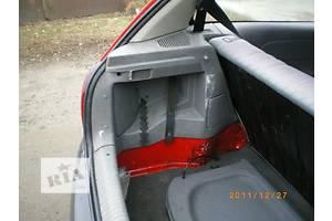 б/у Карты крышки багажника Opel Corsa