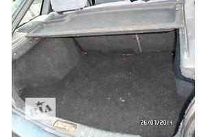 б/у Карты крышки багажника ВАЗ 2112