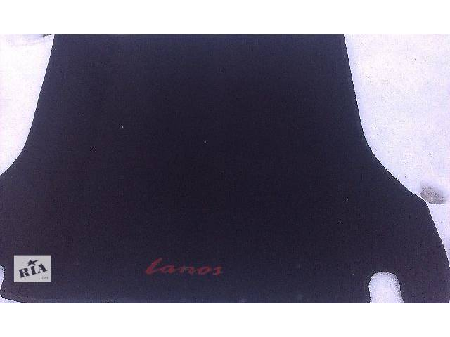 купить бу б/у Двери/багажник и компоненты Ковёр в багажник Легковой Daewoo Lanos в Запорожье