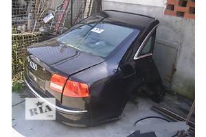 б/у Крышка багажника Audi A8