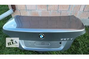 б/у Крышки багажника BMW