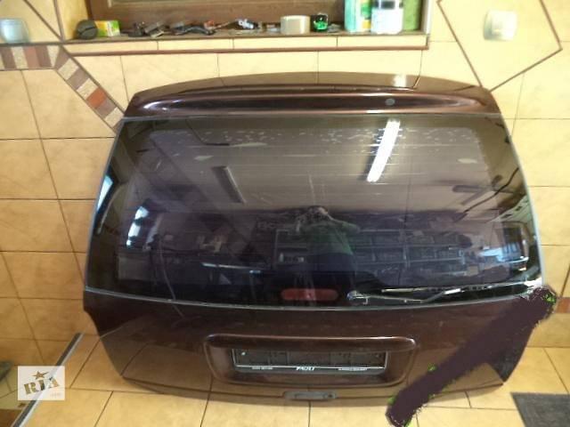 продам б/у Двери/багажник и компоненты Крышка багажника Chrysler Voyager бу в Одессе