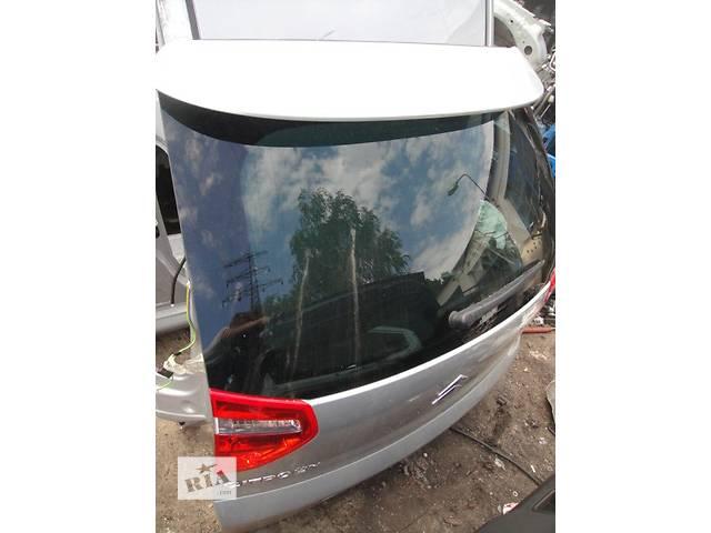 купить бу б/у Двери/багажник и компоненты Крышка багажника Citroen C4 в Одессе
