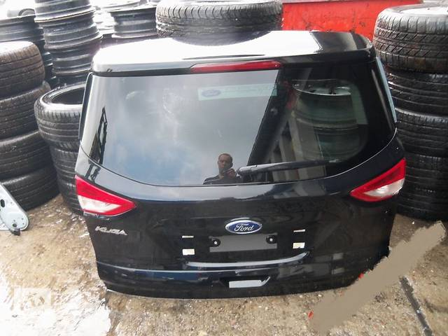 продам б/у Двери/багажник и компоненты Крышка багажника Ford Kuga бу в Одессе
