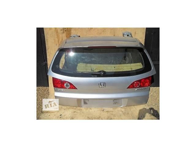 продам б/у Двери/багажник и компоненты Крышка багажника Honda Accord бу в Одессе