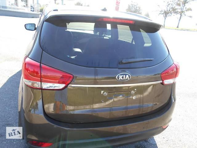 бу б/у Двери/багажник и компоненты Крышка багажника Kia Carens в Одессе