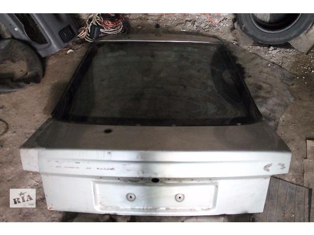 купить бу б/у Двери/багажник и компоненты Крышка багажника Легковое авто Ford Scorpio Хэтчбек в Полтаве
