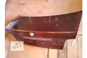 б/у Крышка багажника BMW 3 Series