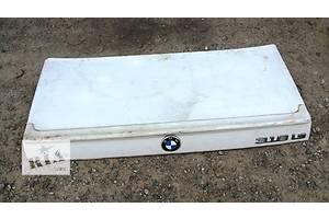 б/у Крышка багажника BMW E