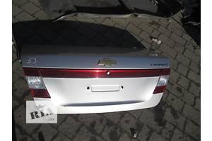 б/у Крышка багажника Chevrolet Epica