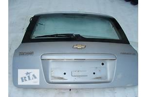 б/у Крышка багажника Chevrolet Tacuma