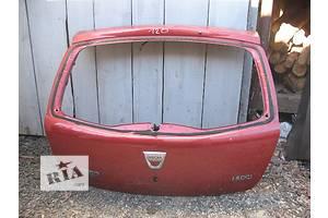 б/у Крышка багажника Dacia Sandero
