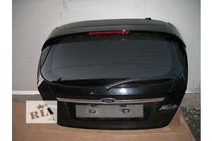 б/у Крышки багажника Ford Fiesta New