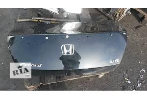 б/у Крышка багажника Honda Accord Coupe
