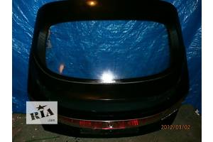 б/у Крышка багажника Honda Civic Hatchback