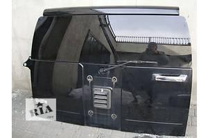 б/у Крышки багажника Hummer H3