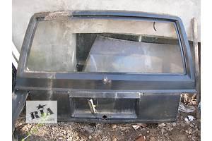 б/у Крышка багажника Jeep Cherokee