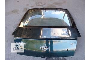 б/у Крышки багажника Kia Shuma